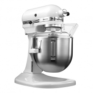 KitchenAid K 5 keukenmachine wit
