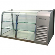 Culion KV-RR 1400 koelvitrine rond front