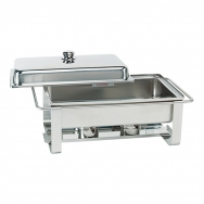Spring chafing dish 1/1 GN