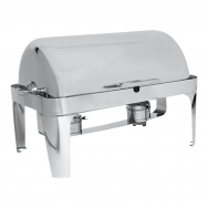 Maxpro Roll-Top chafing dish 1/1 GN