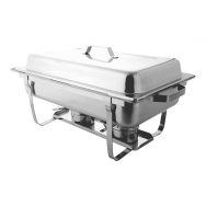 MaxPro Economy chafing dish 1/1 GN