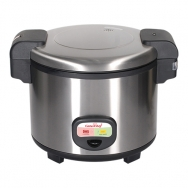 CaterChef rijstkoker 5,4 liter
