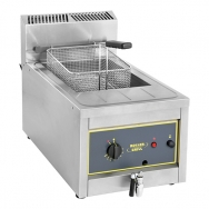 Roller Grill gasfriteuse 12 liter