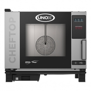 Unox Cheftop Mind. Maps One Model XEVC-0511-E1L-400 V