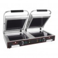 CaterChef keramische contact grill Ceramic Duetto
