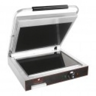 CaterChef keramische contact grill Ceramic Panini