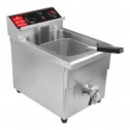 CaterChef inductie friteuse Induction Deepfryer