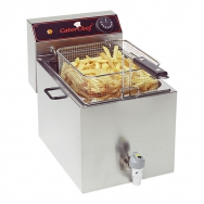 CaterChef friteuse 9 liter